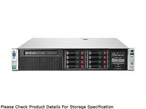 HP ProLiant DL385p Gen8 Rack Server System 2 x AMD Opteron 6238 2.6GHz 12-Core 32GB (4 x 8GB) DDR3 642136-001