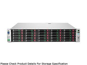 HP ProLiant DL385p Gen8 Rack Server System 2 x AMD Opteron 6272 2.1GHz 16-Core 32GB (4 x 8GB) 642135-001