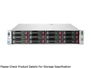 HP ProLiant DL380e G8 686203-S01 2U Rack Server - 1 x Xeon E5-2420 1.9GHz