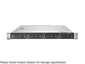 HP ProLiant DL320e Gen8 Rack Server System Intel Pentium G2120 3.1GHz 2C/2T 2GB 675420-001