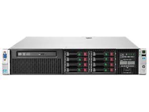 HP ProLiant DL380e Gen8 Rack Server System Intel Xeon E5-2403 1.8GHz 4C/4T 2GB DDR3 716676-S01
