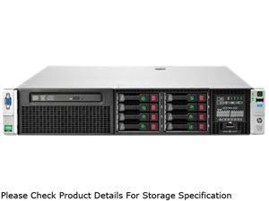 HP ProLiant DL385p Gen8 6376 2P 16GB-R P420i / 1GB FBWC 8 SFF 2 x 750W RPS Svr / S-Buy (710725-S01)