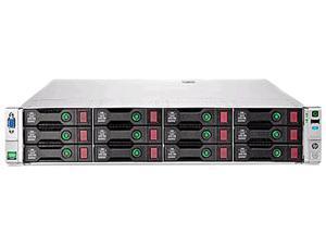 HP ProLiant DL385p Gen8 Rack Server System AMD Opteron 6320 2.8GHz 8-core 16GB (2x8GB) DDR3 No Hard Drive 703930-001