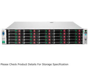 HP ProLiant 703932-001 2U Rack Server - 2 x AMD Opteron 6376 2.30 GHz