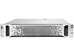 HP ProLiant DL380p G8 2U Rack Server - 2 x Intel Xeon E5-2630 v2 2.6GHz