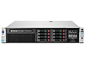 HP ProLiant DL380p G8 2U Rack Server - 2 x Intel Xeon E5-2697 v2 2.7GHz