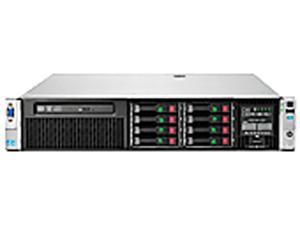 HP ProLiant DL380p G8 2U Rack Server - 2 x Intel Xeon E5-2667 v2 3.3GHz