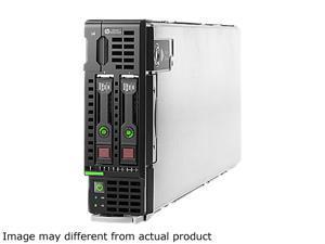 HP ProLiant BL460c G9 Blade Server - 2 x Intel Xeon E5-2640 v3 2.60 GHz