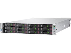 HP ProLiant DL380 Gen9 E5-2620v3 1P 16GB-R P440ar 12LFF 2x800W PS Server/S-Buy