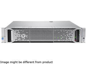 HP ProLiant DL380 G9 2U Rack Server - 2 x Intel Xeon E5-2697 v3 2.60 GHz