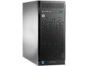 HP ProLiant ML110 Gen9 E5-2603v3 8GB-R B140i 8SFF 1 x 1TB 550W PS Server / S-Buy (799111-S01)
