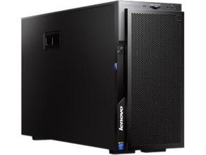 Lenovo System x x3500 M5 5464ECU 5U Tower Server - 1 x Intel Xeon E5-2640 v3 2.60 GHz