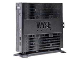 Wyse Thin Client Server System Dual-core AMD G-T56N 1.6GHz 2GB RAM / 2GB Flash No Hard Drive Linux 909690-01L (Z50D)