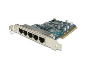 NComputing X-Series Thin Client PCI Card-only Kit Server System X550 (500-0083)