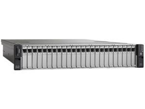CISCO C240 M3 Rack Server System Intel Xeon 16GB
