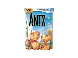 Antz Woody Allen (voice), Sharon Stone (voice), Gene Hackman (voice), Sylvester Stallone (voice), Jennifer Lopez (voice), Danny Glover (voice)