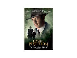 Road To Perdition Tom Hanks, Tyler Hoechlin, Jude Law, Paul Newman, Anthony LaPaglia, Stanley Tucci, Jennifer Jason Leigh, Daniel Craig, Liam Aiken