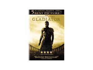 Gladiator Russell Crowe, Oliver Reed, Joaquin Phoenix, David Hemmings, Richard Harris, Connie Nielsen, Tommy Flanagan