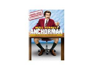 ANCHORMAN:LEGEND OF RON BURGUNDY EXTE
