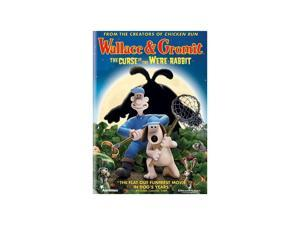 Wallace & Gromit: The Curse of the Were-Rabbit Peter Sallis (voice), Helena Bonham Carter (voice), Ralph Fiennes (voice), Peter Kay (voice)