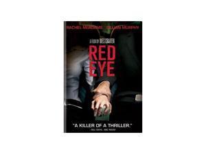 Red Eye Rachel McAdams, Cillian Murphy, Brian Cox, Jenny Wade, Kyle Gallner, Jayma Mays, Brittany Oaks