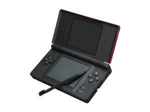Nintendo DS Lite Crimson Red