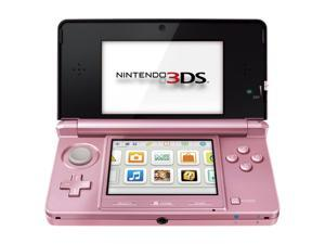 Nintendo 3DS Console - Pink