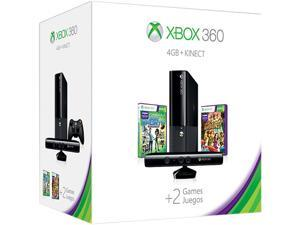 Microsoft Xbox 360 Bundle 4 GB