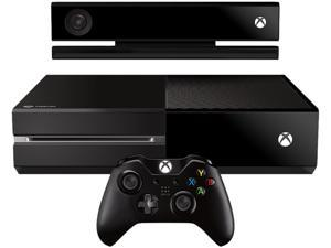 Microsoft Xbox One 500GB Console Regular Edition with Kinect