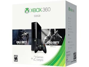 Xbox 360 500GB Holiday Value Bundle