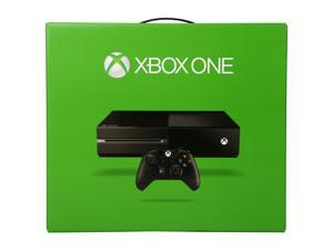 Microsoft Xbox One Console without Kinect