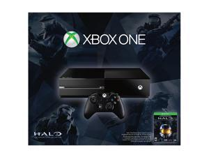 Microsoft Xbox One Halo The Master Chief Collection Bundle