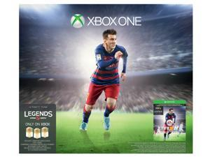 Xbox One EA Sport FIFA 16 1TB Bundle