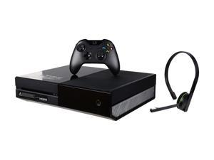Microsoft Xbox One 500GB Game Console Certified Refurbished