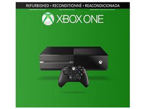Microsoft Recertified Xbox One + Forza 5 / Sunset Overdrive
