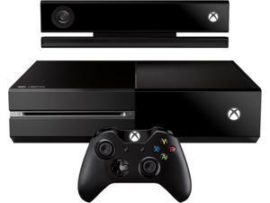Microsoft Xbox One System
