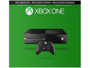 Microsoft Xbox One Game Console with 5 Games