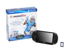 SONY PS Vita Wi-Fi Madden 2013 Bundle