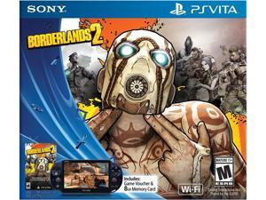 Borderlands 2 Limited Edition PlayStation Vita Bundle