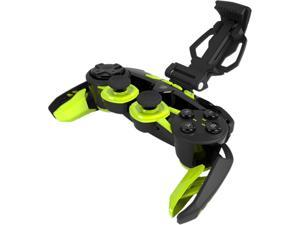 Mad Catz  L.Y.N.X.3 Mobile Wireless Controller for Android Smartphones and Tablets, and PC - Green