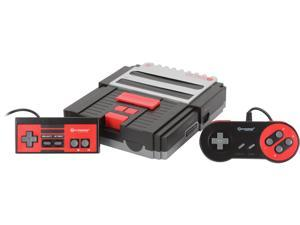 Hyperkin SNES/NES RetroN 2 Gaming Console (Black)