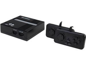 Hyperkin NES RetroN 1 Gaming System (FC Super Loader) (Black)