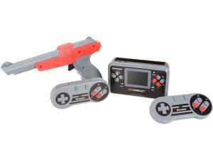 Hyperkin NES Portable System FC Mobile II (Black)