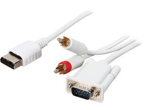 Tomee Dreamcast High Definition VGA Cable