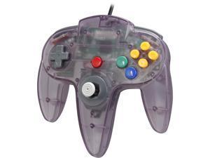 Cirka N64 Controller M05786-AP Atomic Purple
