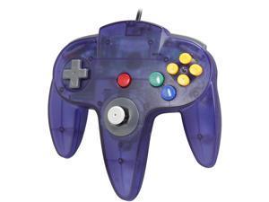 Cirka Cirka N64 Controller M05786-PU Grape