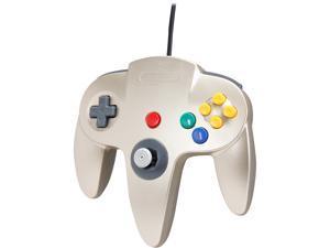 Cirka Cirka N64 Controller M05786-GD Gold