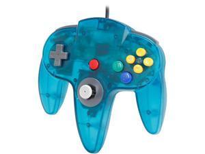 Cirka N64 Controller M05786-TQ Turquoise