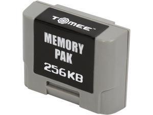 Tomee N64 256KB Memory Card
