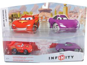 Disney Infinity Playset Pack: Cars